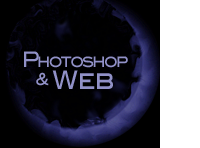 Web Design and Photoshop examples